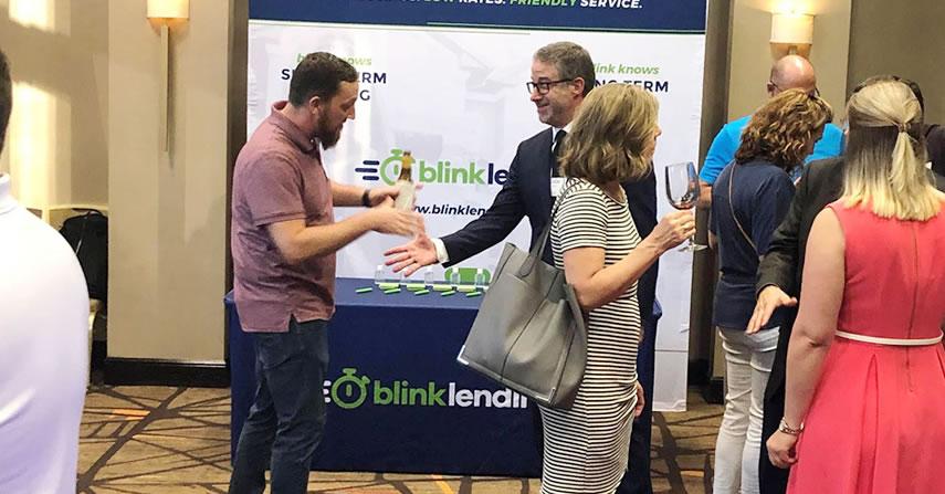 Blink Lending Gallery Image 1