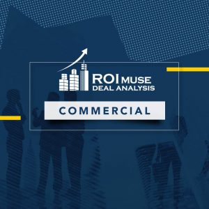 ROImuse Commercial