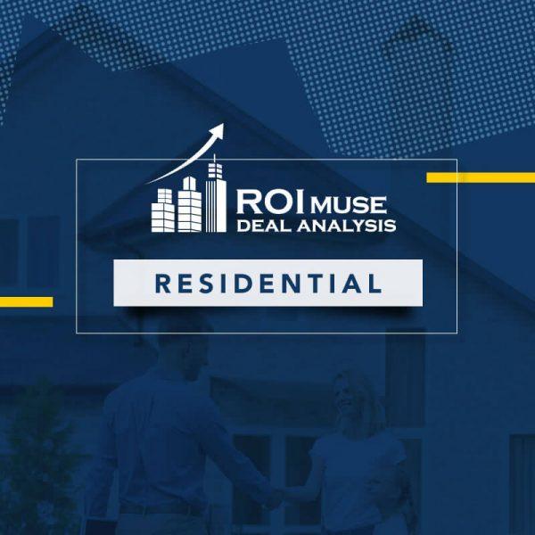 ROImuse Residential