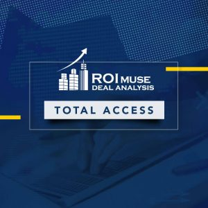 ROImuse Total Access