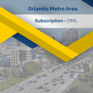 Orlando - Metro Area Subscription - OML