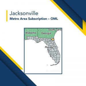 Jacksonville-Metro Area Subscription-OML
