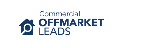 Commercial Off Market Leads