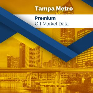Tampa Metro - Premium Off Market Data