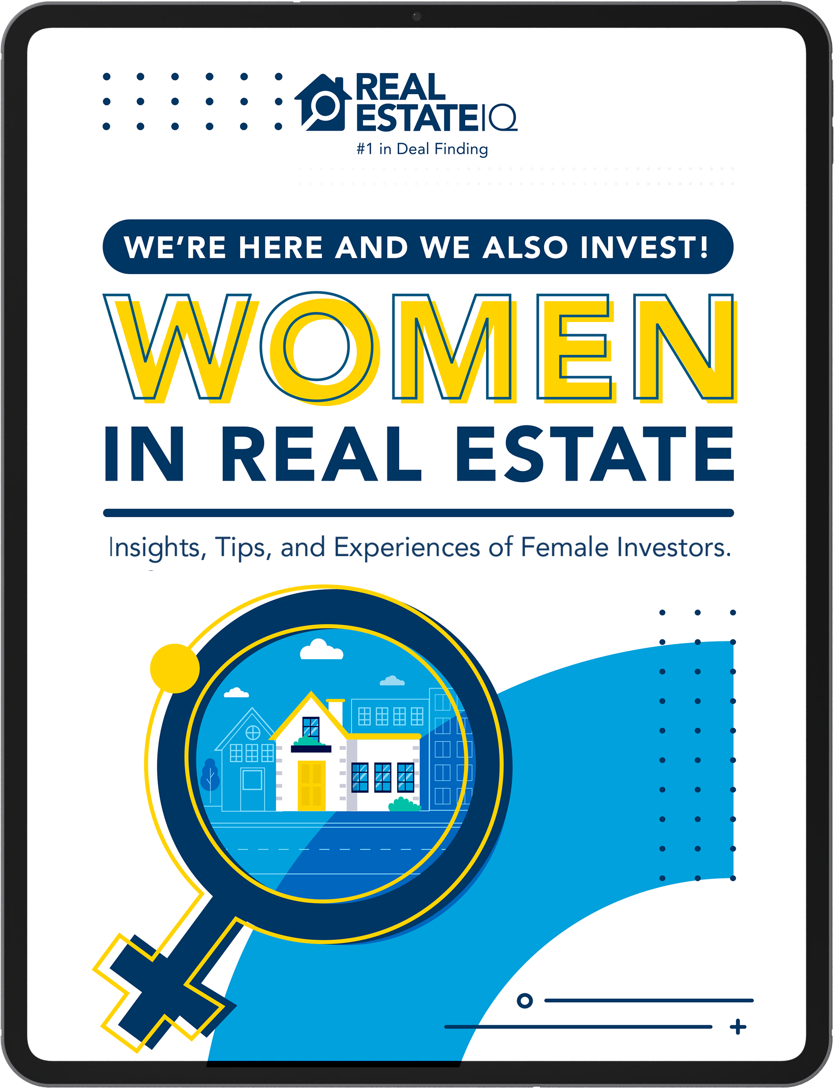 Women in Real Estate! - eBook