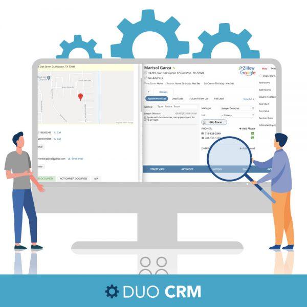 CRM Integrations - Real Estate CRM