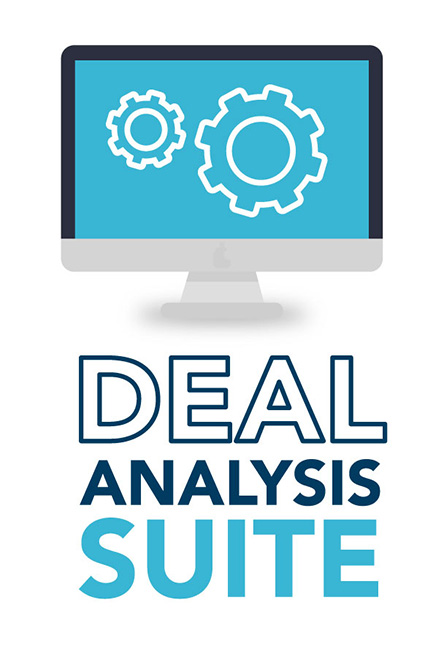Deal Analysis Suite: MLS listings to run Real Estate comps
