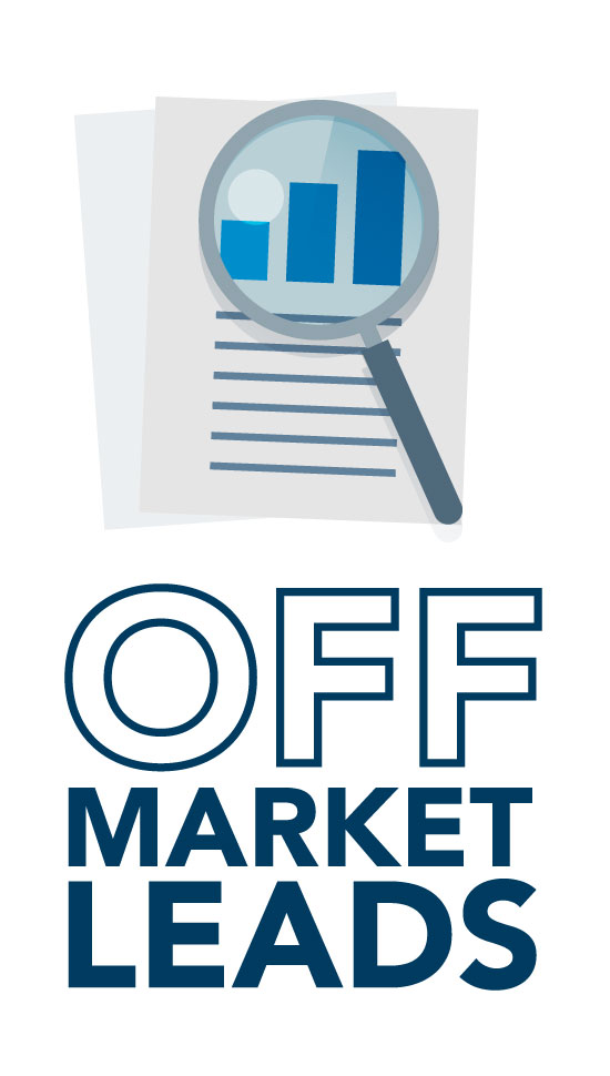 Off market leads lists with skip tracing services