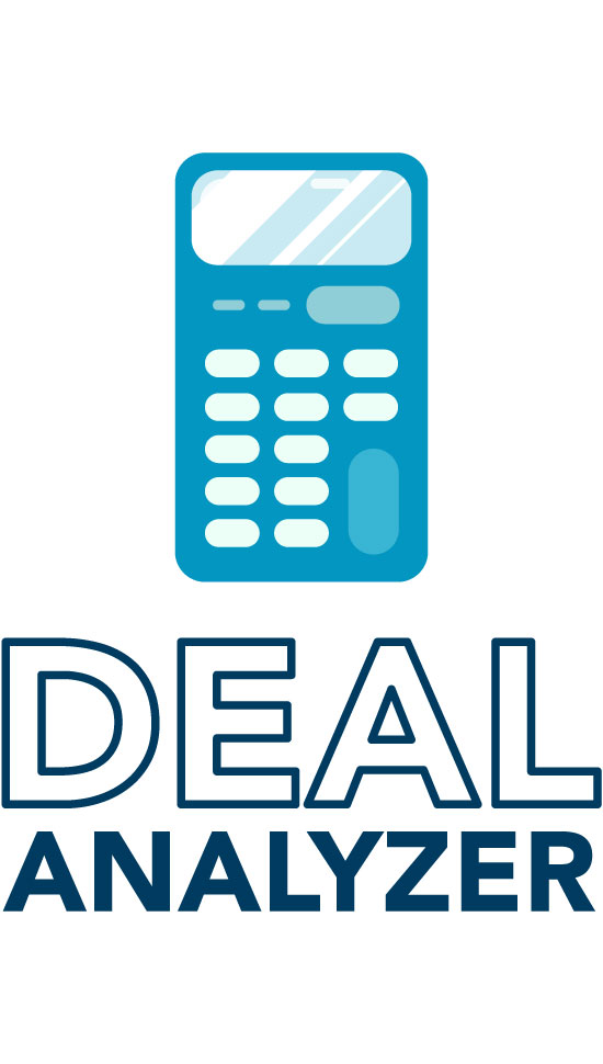 Deal Analyzer for Real Estate investors