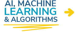 AI Machine Learning and Algorithms
